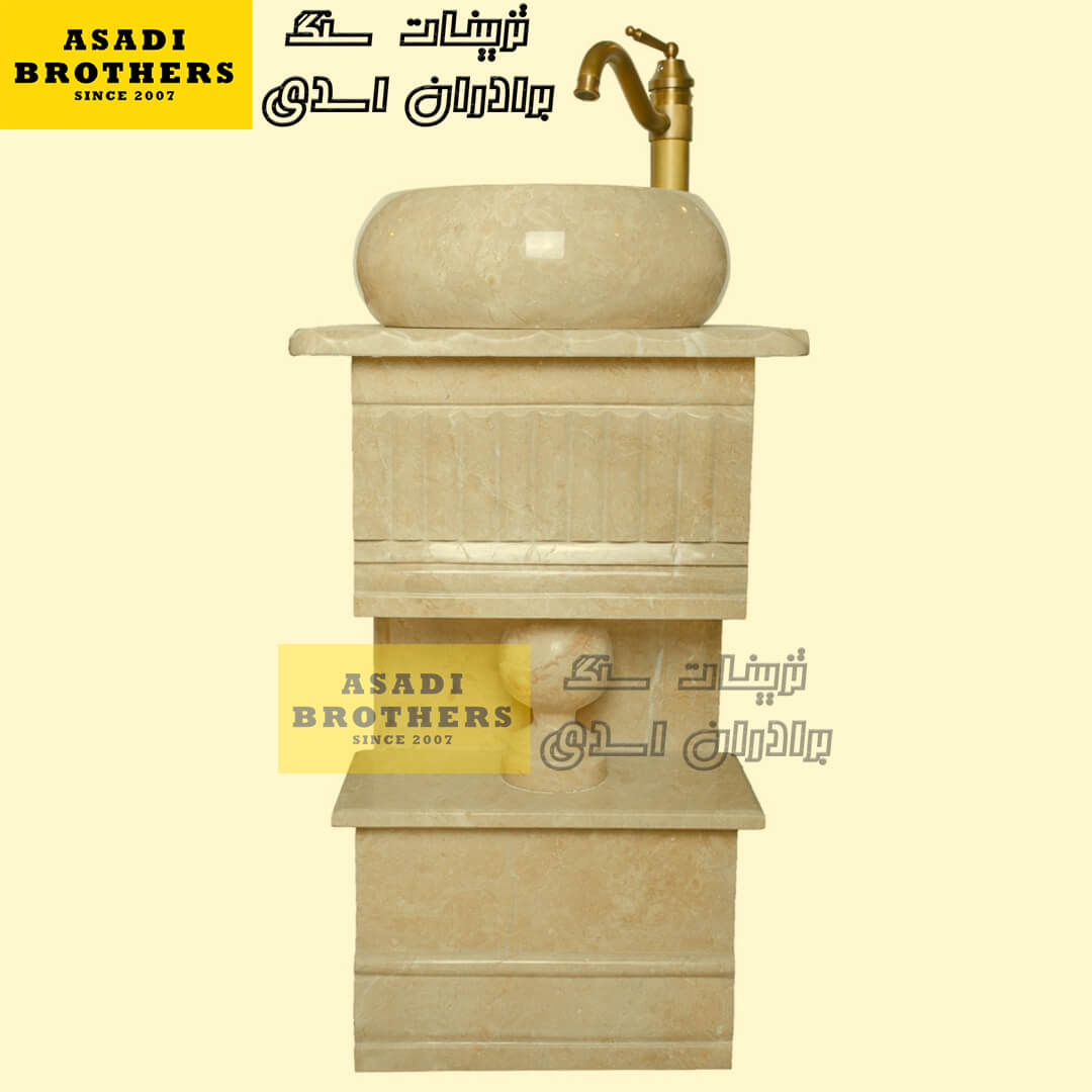 Cheap Marble Washbasin