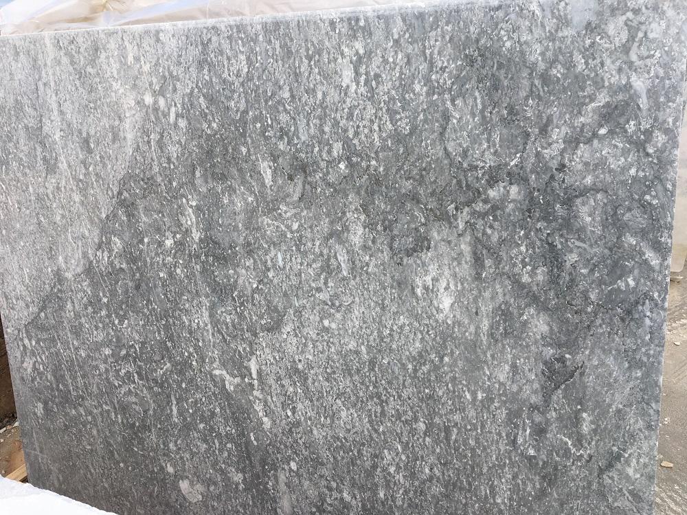 Mugla Silver Marble Slabs
