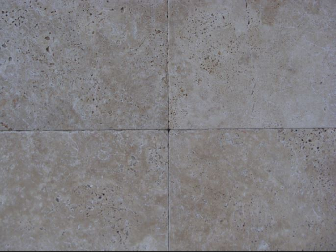 Beige Travertine Tiles Travertine French Pattern
