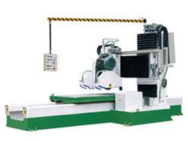 Stone Cutting Machine for Profiling Diversified Door Window Frames