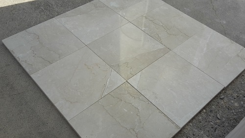 Botticino Tiles Polished Marble Tiles