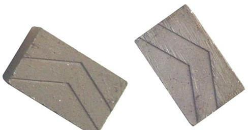 Senly China Diamond Tools Diamond Granite Segment