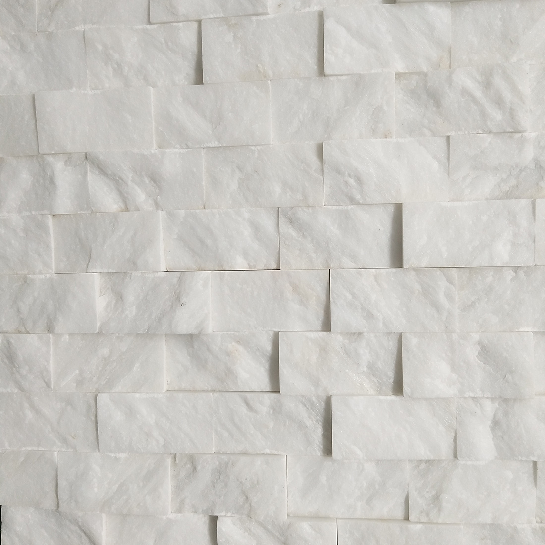 carrara natural marble mosaic tile