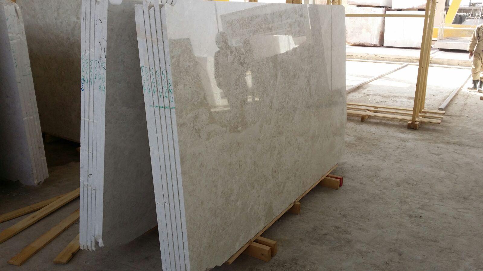 Omani beige marble