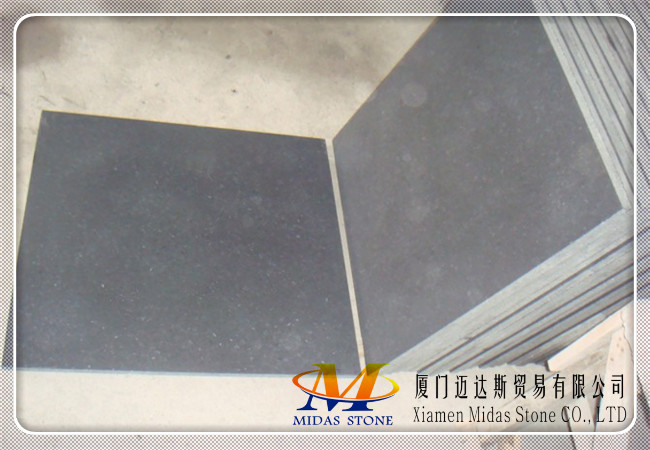 China Black Basalt Tiles