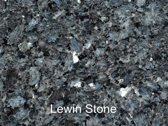Bule Pearl Granite Slabs & Tiles