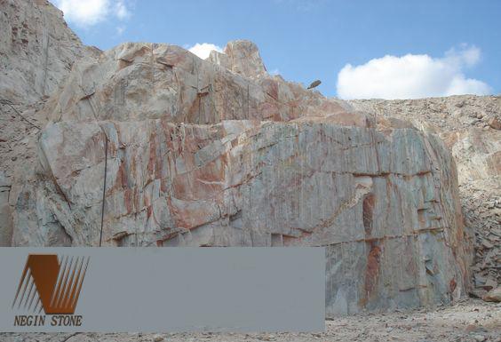 Vanak Limestone Block