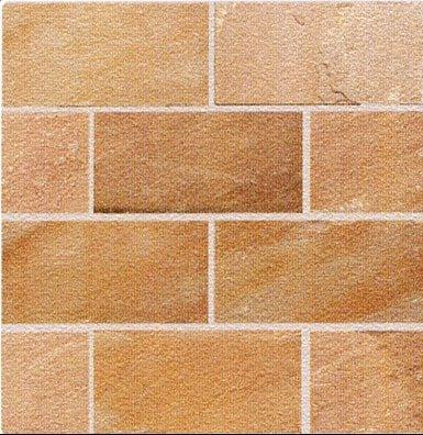 Red Granite Wall Stone