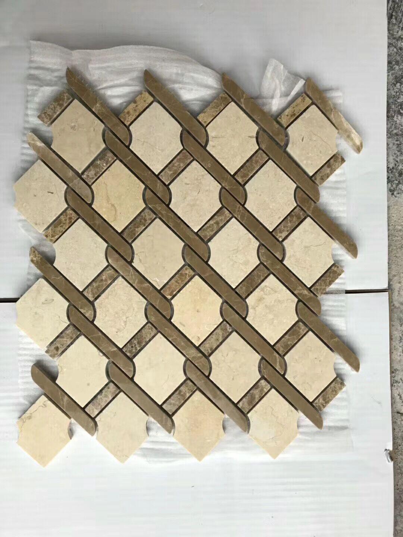 Stone Mosaic Tiles 10