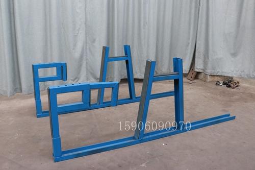 Countertop Storage A Frame