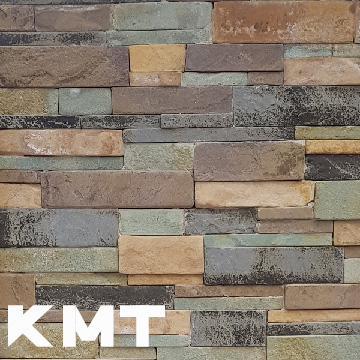 Multicolor Wall Cladding Field Stone L-15015