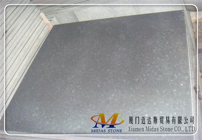 Pearl Black Basalt Stone
