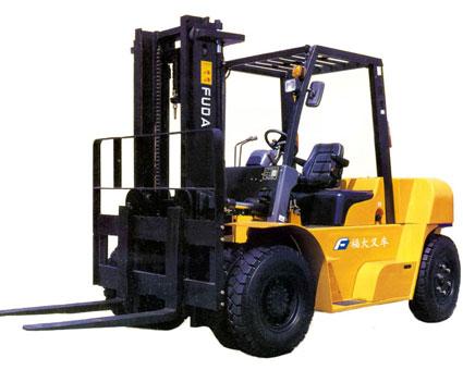 FDM 860  Forklift Truck