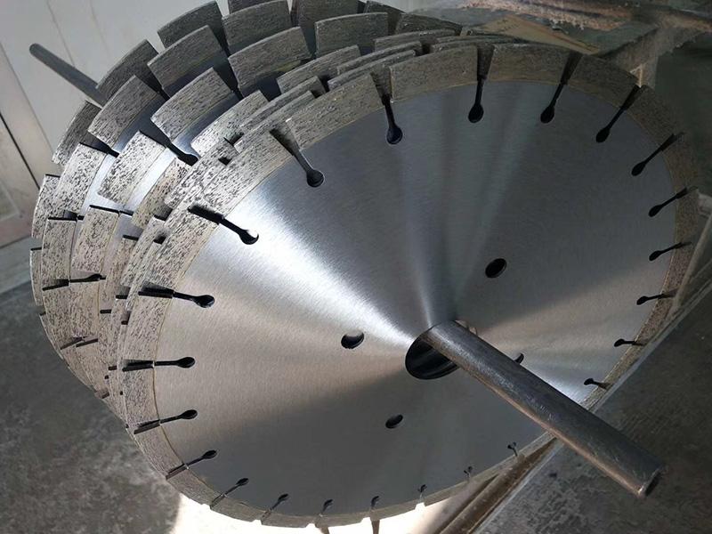 Diamond saw blade tool China
