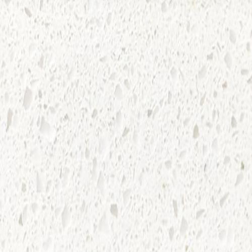 Crystal white artificial quartz stone China