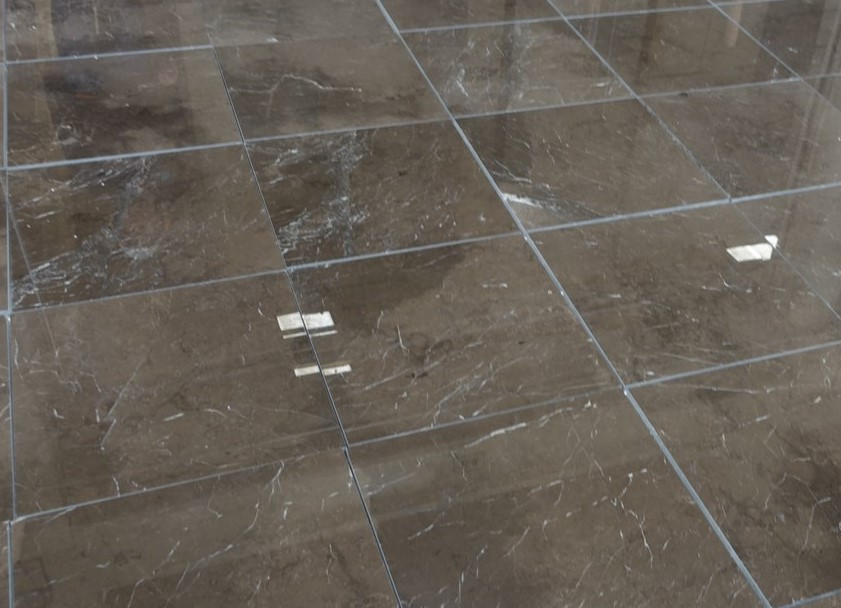 Brown Marble Tiles Polished Tiles from Turkey