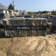 Ukraine Natural Granite Blocks