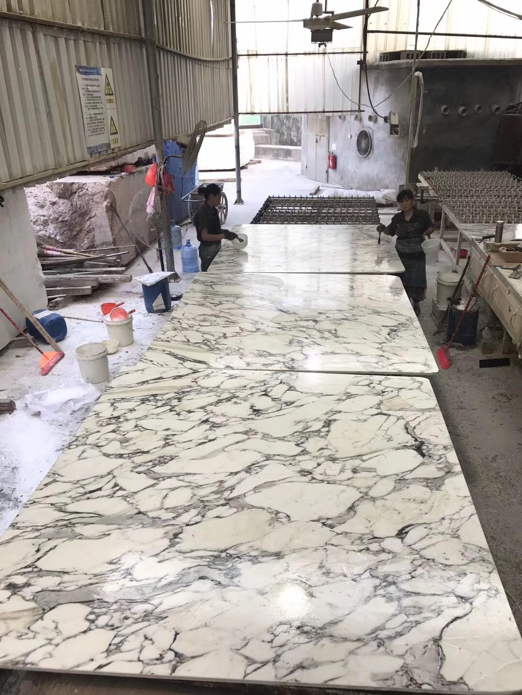 Italy Arabescato Marble
