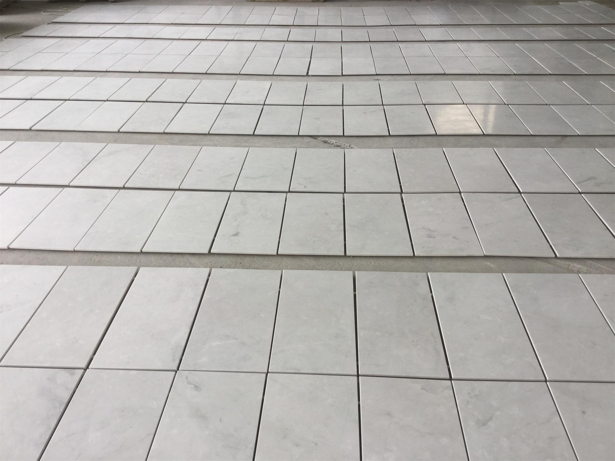 CHINA WHITE HIMALAYA Marble