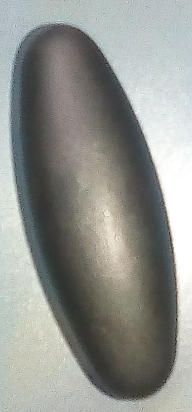Chromite magnetic has grey metallic luster