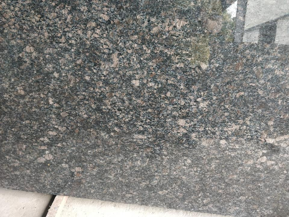 SAFARI BLUE GRANITE