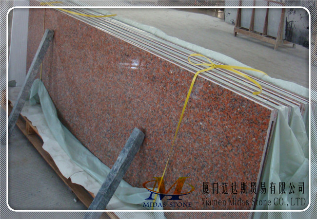 China G562 Granite Tiles
