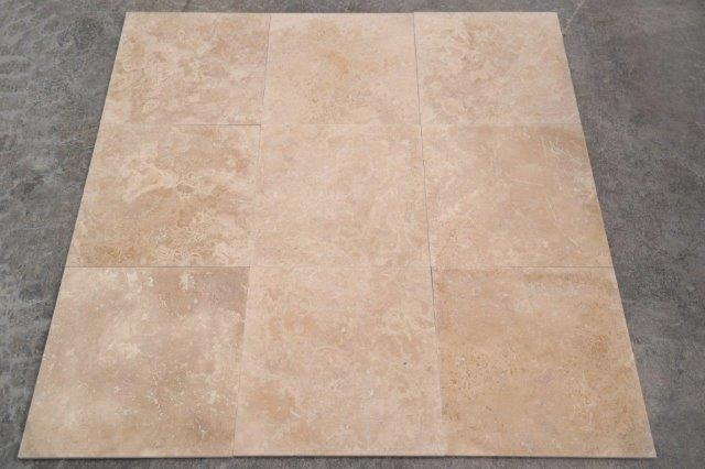 Light Travertine CC Filled Premium