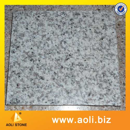 G655 White Granite floor tiles and wall tiles