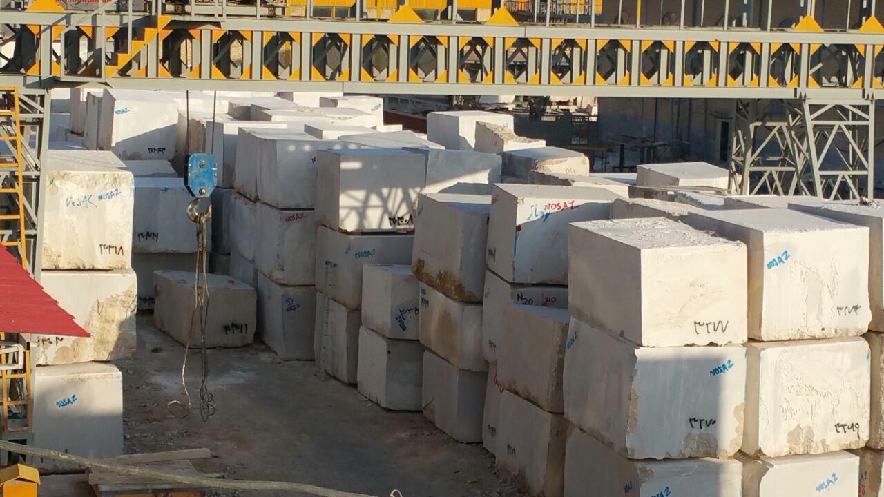 bolkhary marble block