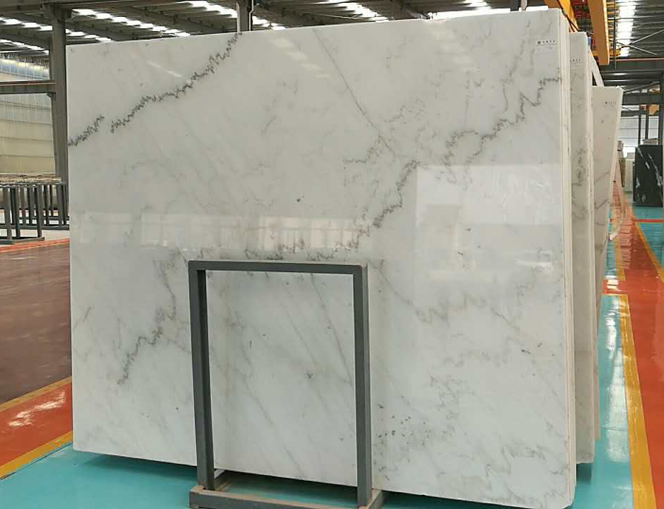 China Carrara Marble