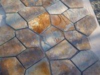 CPMA-24 Slate Paving Stone