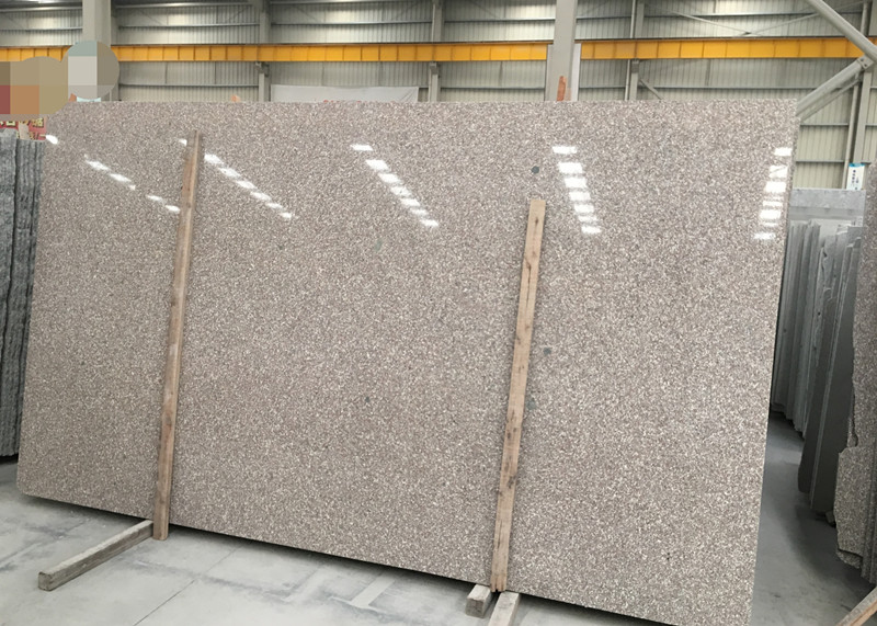 New G664 Granite Slab