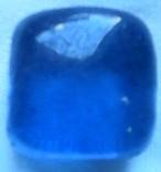 Quartz Clear Blueish Green