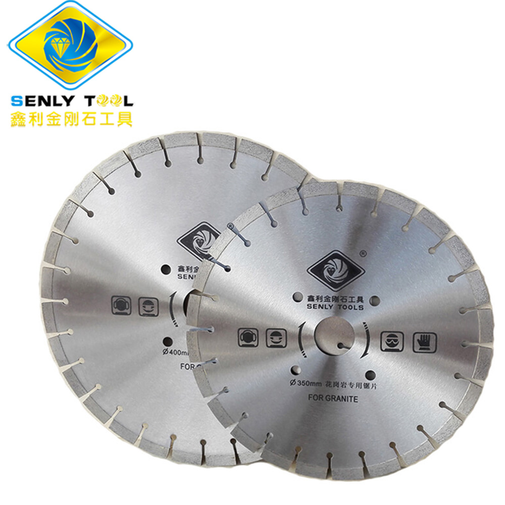 Diamond StoneSaw Blade  Cutting Tools for Granite
