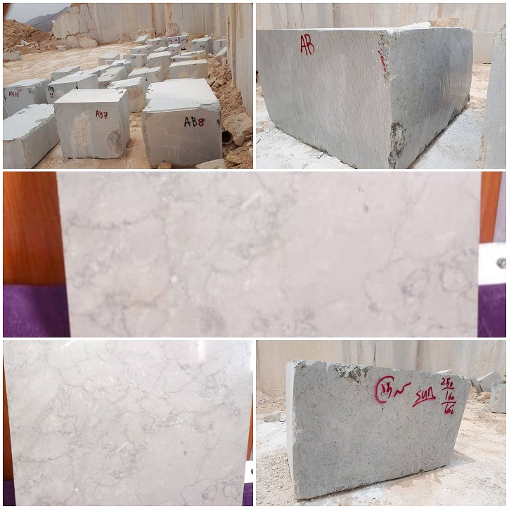 Chini Stone Natural Blocks