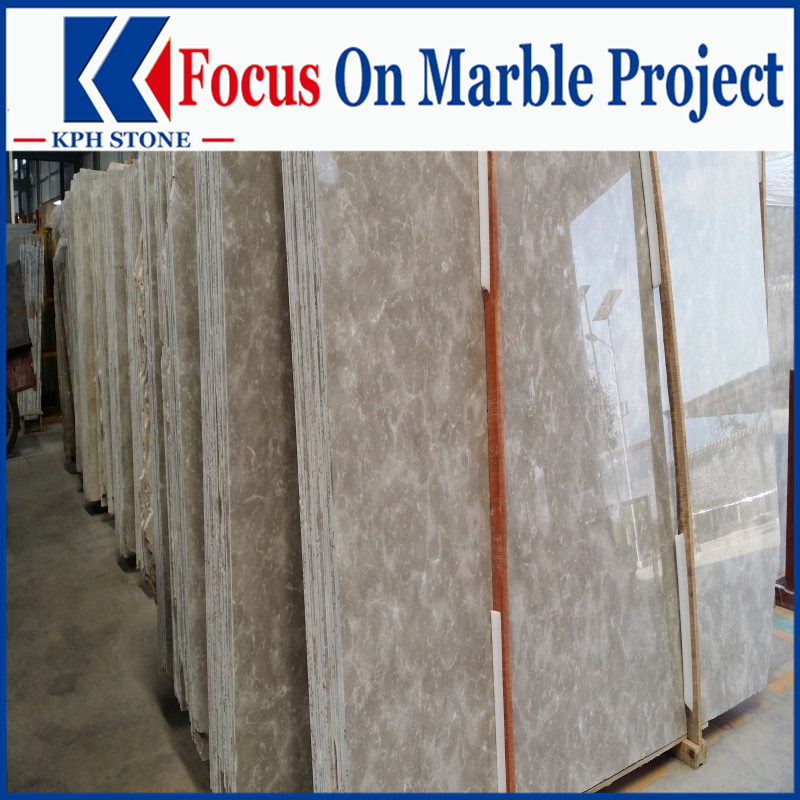 Persian Gray marble slabs for Rio All Suite Hotel & Casino