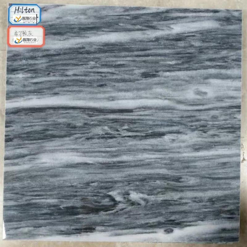 Hilton Grey Marble Tiles