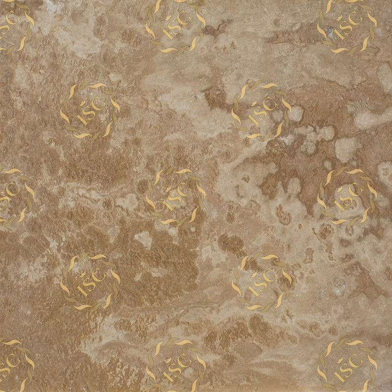 Travertine tiles and slabs