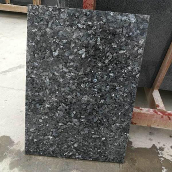 Blue Pearl Granite Tile