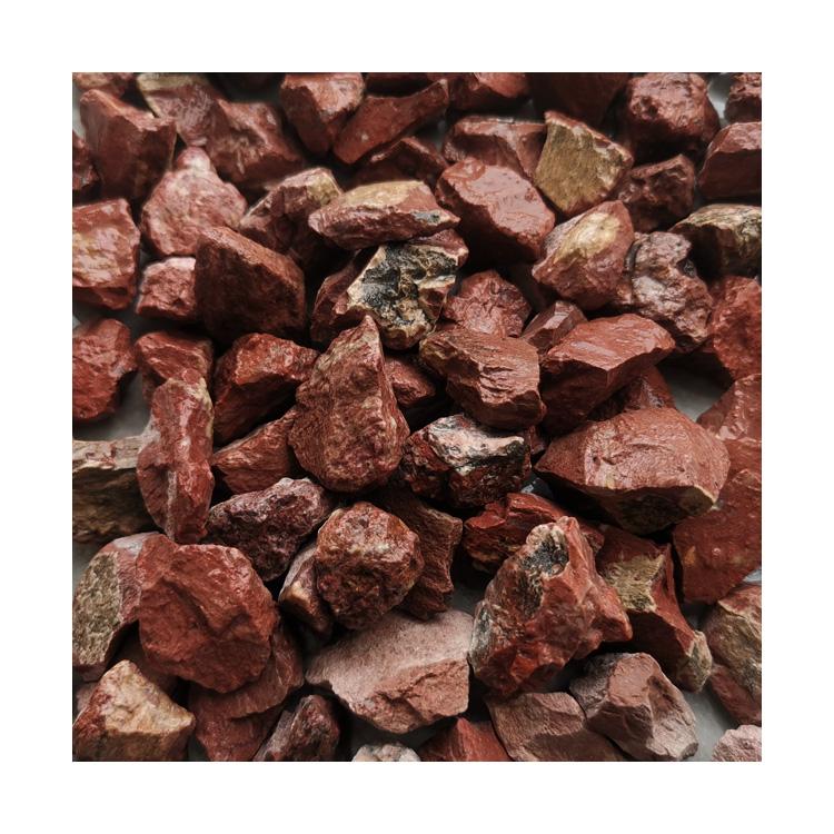 Chicken Blood Red Gs-016 Gravel Stone