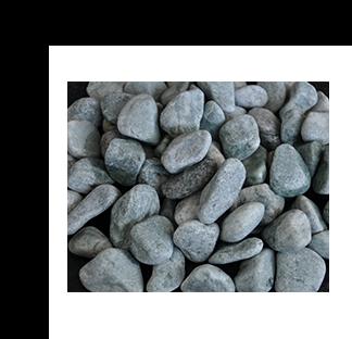 GS-005 Green Ball stone