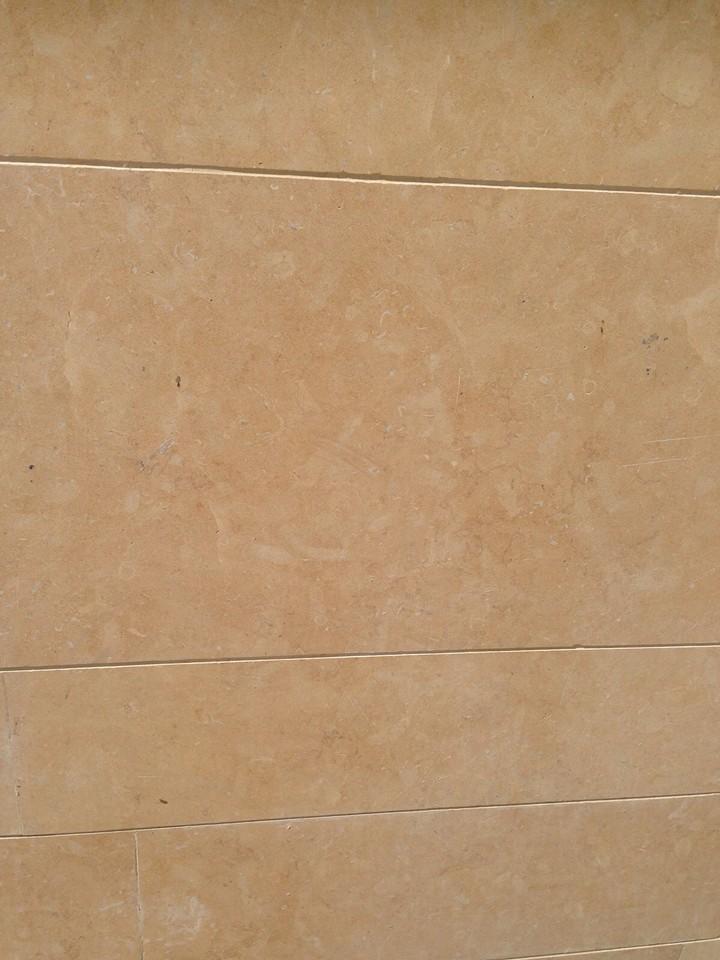 Jerusalem gold stone