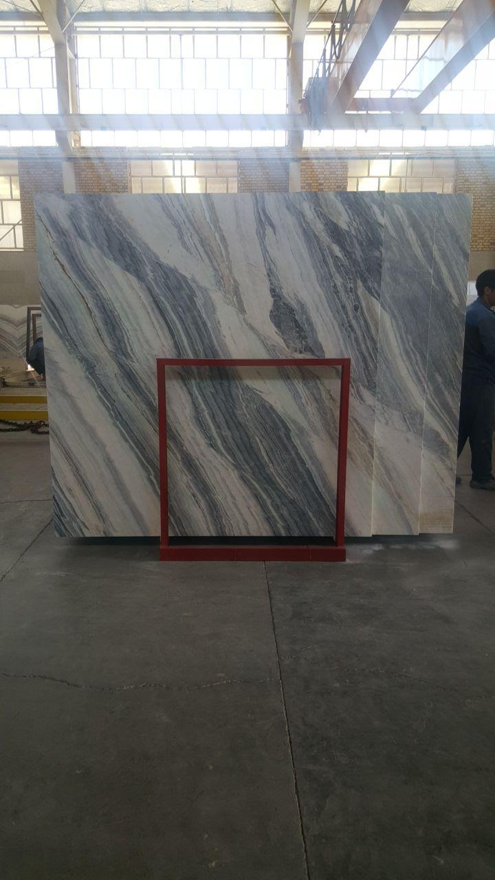 bluefalls marble