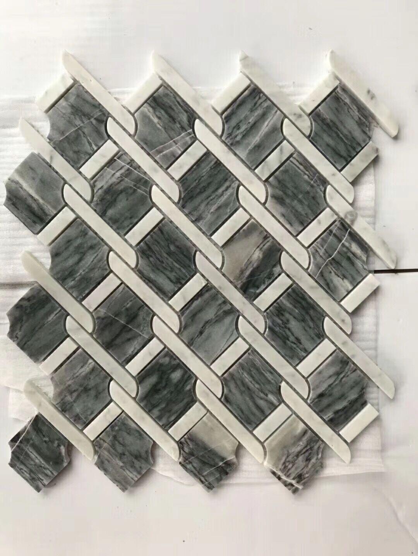 Stone Mosaic Tiles 11