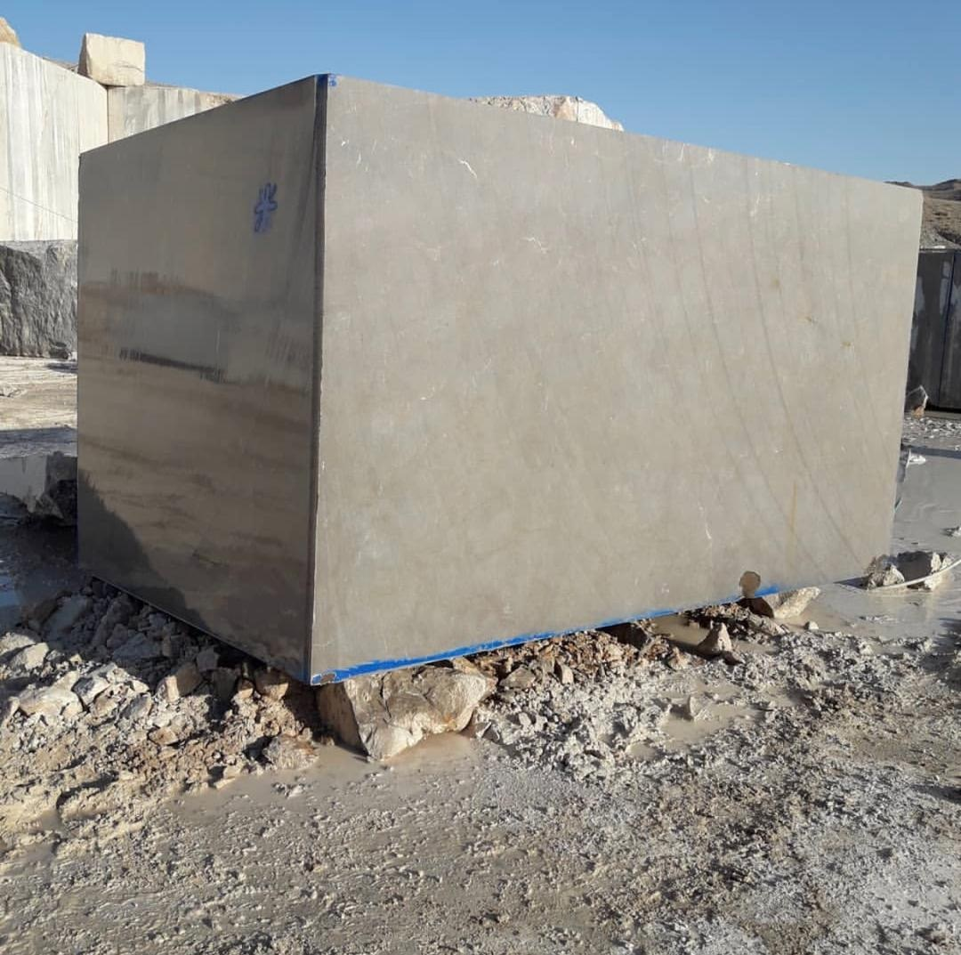 Iranian Verona Marble Natural Stone Blocks