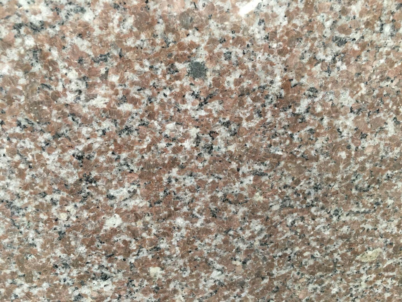 G687 new  new pink granite