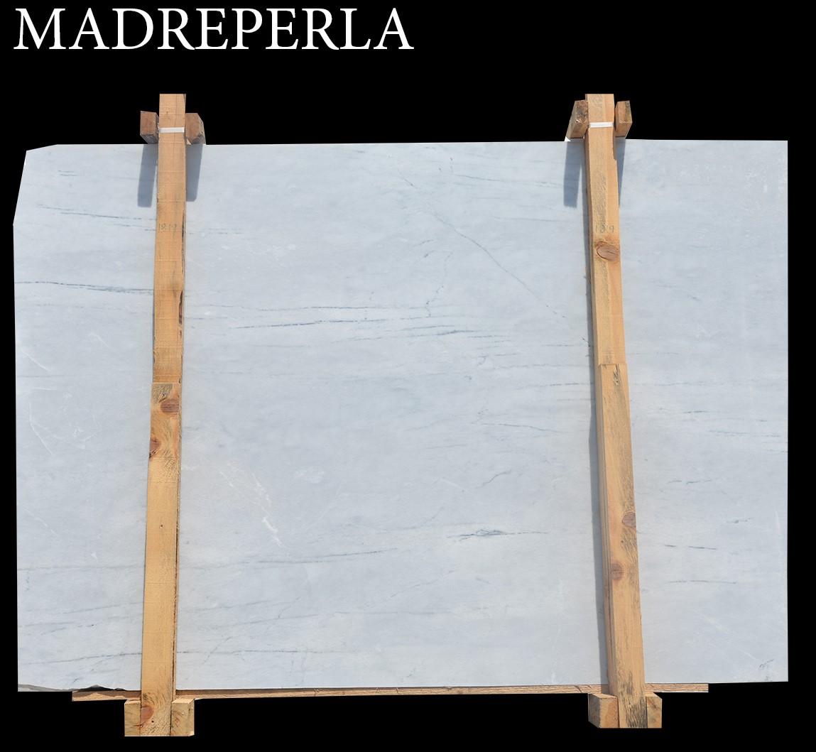 Pearl Marble  Madreperla Slabs  Sedef Mermer