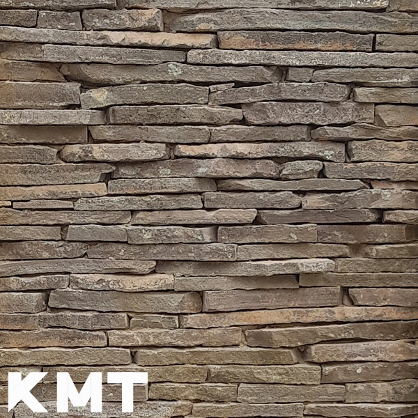 Brown Wall Cladding Field Stone L-15013
