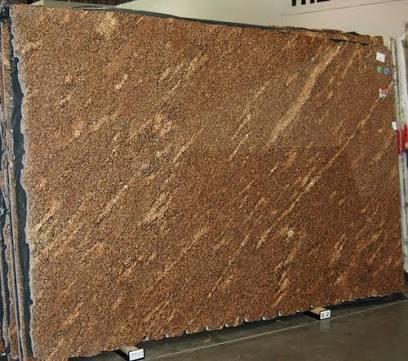 Giallo California Classic II Extra Granite