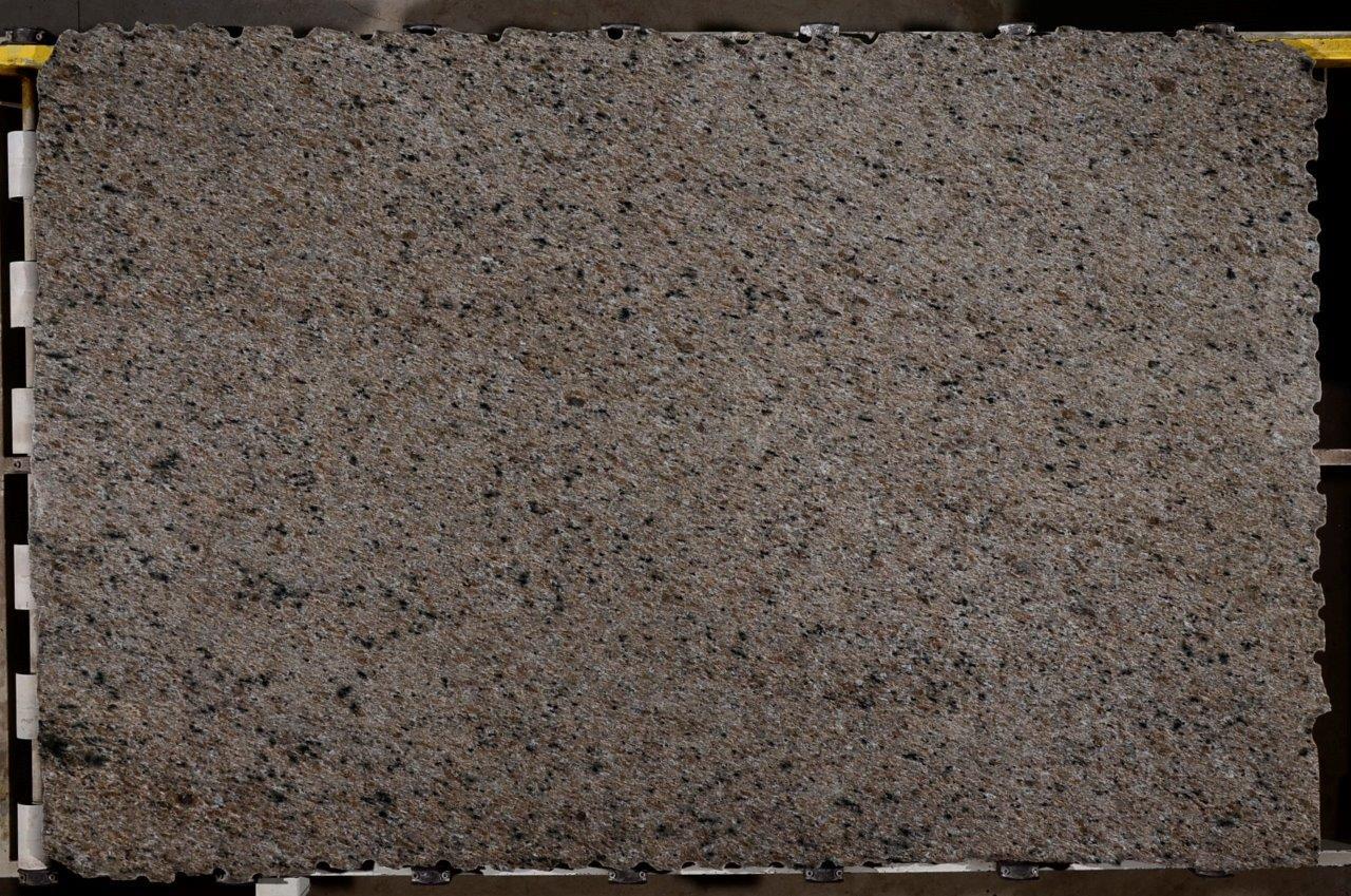 Caramelo Granite Slabs from Brazil